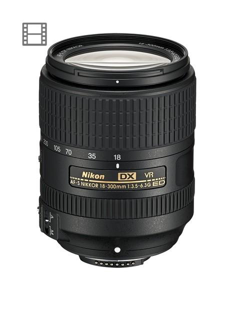 nikon-af-s-dx-nikkornbsp18-300mm-f35-63g-ed-vr-lens