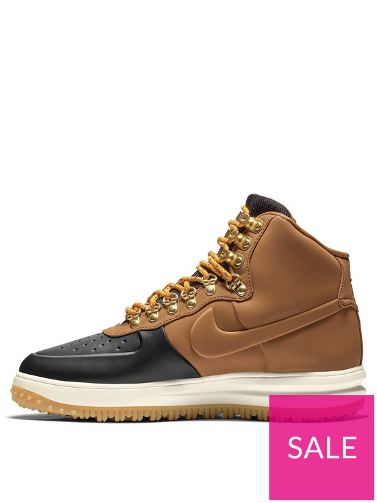competitive price deef2 30019 Nike Lunar Force 1 Duckboot  18