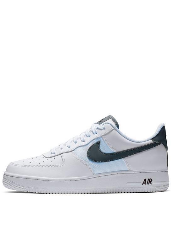 competitive price 366ca b966a Nike Air Force 1 LV8 2 (City Trek)