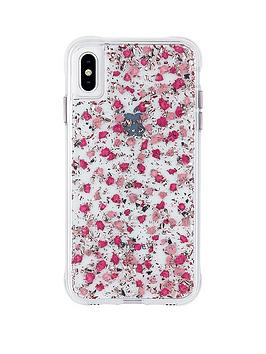 case-mate-karat-ditsy-petals-with-genuine-dried-flowers-in-pink-for-iphone-xs-max