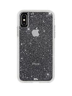casemate-sheer-crystal-using-twinkling-glass-crystals-in-clear-for-iphone-xs