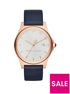 marc-jacobs-marc-jacobs-henry-silver-and-rose-gold-date-dial-black-leather-strap-ladies-watch