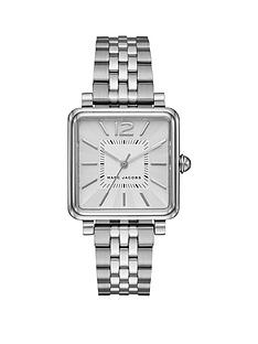 marc-jacobs-marc-jacobs-vic-silver-square-dial-stainless-steel-bracelet-ladies-watch