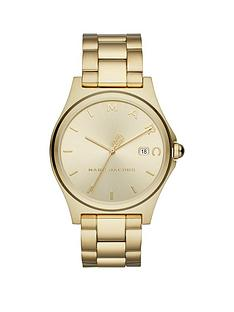 marc-jacobs-marc-jacobs-henry-gold-date-dial-gold-stainless-steel-bracelet-ladies-watch