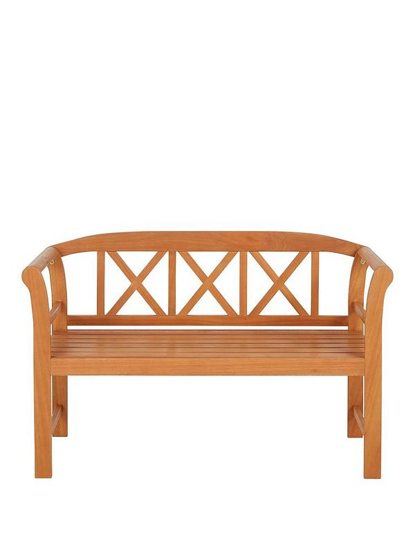 Strange Positano 2 Seater Bench Gmtry Best Dining Table And Chair Ideas Images Gmtryco