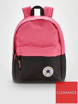 converse-colourblock-backpack-pinkblack