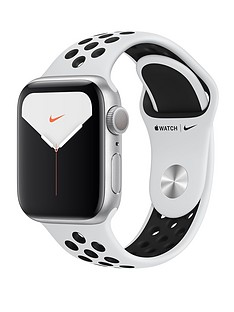 apple-watch-nike-series-5-gps-40mm-silver-aluminium-case-with-pure-platinumblack-nike-sport-band