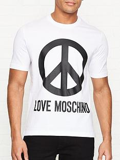 love-moschino-peace-sign-print-t-shirt-white
