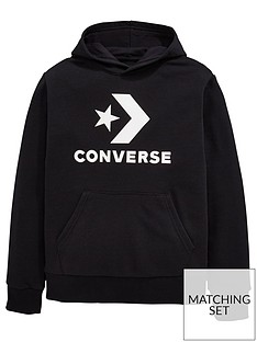 converse-boys-stacked-wordmarknbsphoodie-black