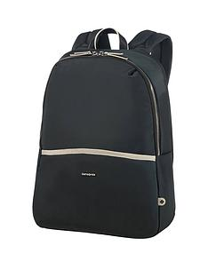 samsonite-nefti-backpack-141inch--black-sand