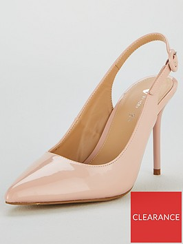 v-by-very-camden-slingback-point-court-nude