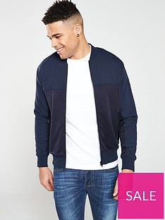 boss-casual-zip-through-track-top-navy
