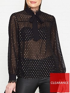 ted-baker-riiaa-joyous-lace-trim-blouse-black