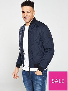 boss-casual-quilted-jacket-navy