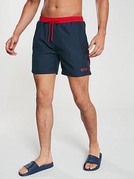 boss-starfish-swim-shorts-navyred