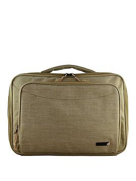 Tech Air 15.6 Inch Laptop Bag - Beige