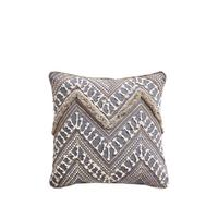 Mancora Embroidered Cushion by Gallery