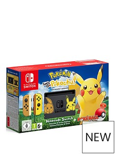 nintendo-switch-nintendo-switch-lets-go-pikachu-limited-edition-bundle