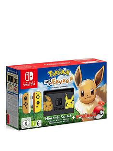 nintendo-switch-nintendo-switch-lets-go-eevee-limited-edition-bundle