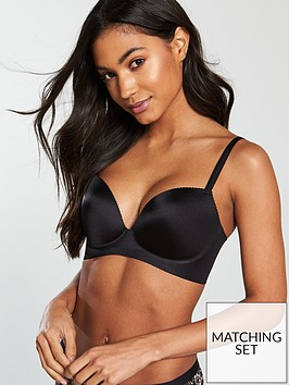 dorina-black-magic-arielle-one-piece-t-shirt-bra-black