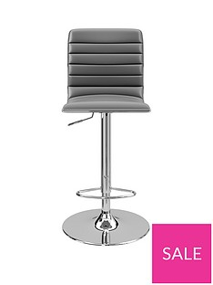 alphason-colby-bar-stool-grey