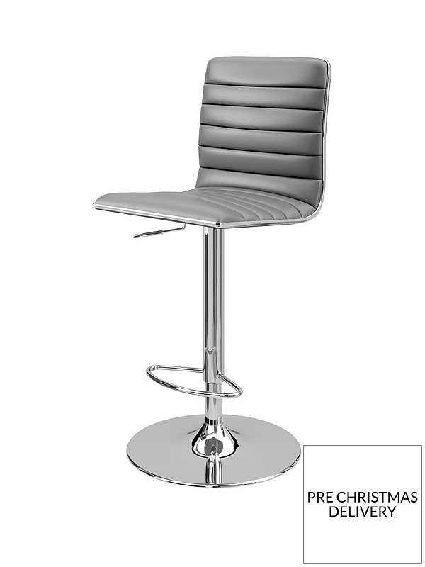 Swell Colby Bar Stool Grey Alphanode Cool Chair Designs And Ideas Alphanodeonline