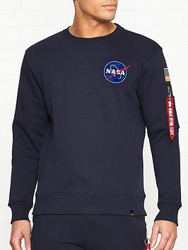 alpha-industries-space-shuttle-back-print-sweatshirt-navy