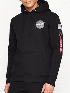 alpha-industries-space-shuttle-back-print-overhead-hoodie-black