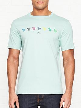 ps-paul-smith-mini-zebra-print-t-shirt-mint