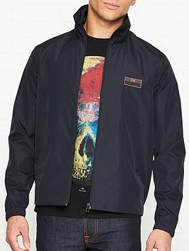 ps-paul-smith-funnel-neck-bomber-jacket-navy