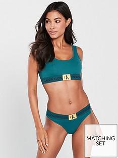 e83011272362 CK Lingerie | Women's Calvin Klein Underwear | Very.co.uk