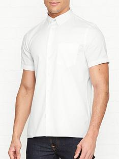 ps-paul-smith-short-sleeve-oxford-shirt-white