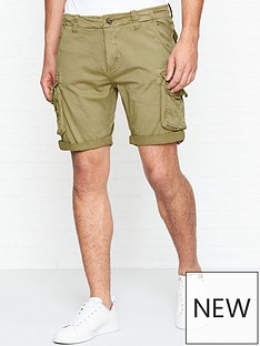 alpha-industries-crew-cargo-shorts-khaki