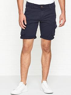 alpha-industries-crew-cargo-shorts-navy