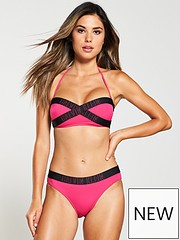 53db181d60 Calvin Klein Intense Power Bikini Brief - Beetroot Purple
