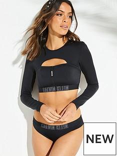 calvin-klein-intense-power-cropped-rash-vest-black