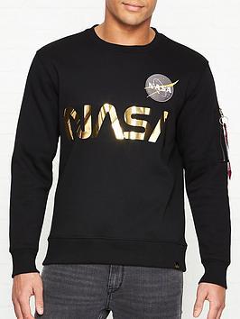 alpha-industries-nasa-reflective-sweatshirt-black