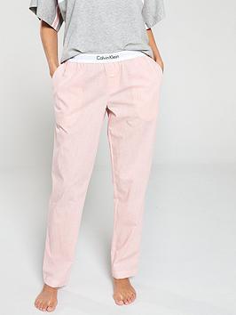 calvin-klein-comfort-cotton-sleep-pantsnbsp--peach