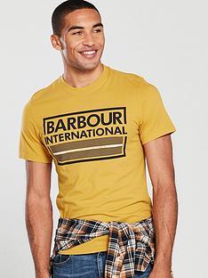 barbour-international-grill-t-shirt