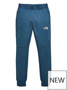 the-north-face-boys-slacker-pants-blue