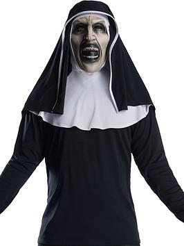 the-nun-halloween-costume