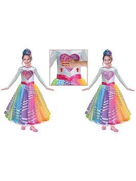 barbie-deluxe-magic-dress