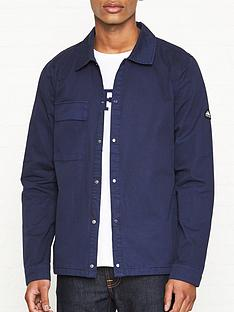 penfield-blackstone-overshirt-navy
