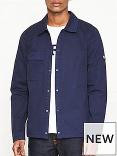 penfield-blackstone-overshirt-navy