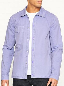 penfield-blackstone-overshirt-purple