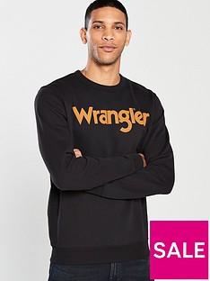 wrangler-logo-crew-sweat