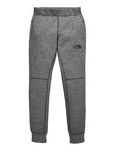 the-north-face-boys-slacker-pants-grey-heather