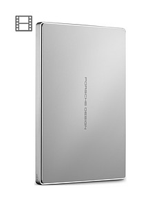 lacie-1tbnbspporsche-design-portable-external-hard-drive-for-pc-amp-macnbspwith-optional-2-year-data-recovery-plannbsp