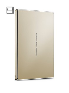 lacie-2tbnbspporsche-design-portable-external-hard-drivenbspwith-optional-2-year-data-recovery-plan