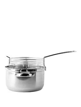 sabichi-essentials-range-22-cm-stainless-steel-chip-pan